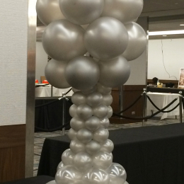 Table Topiary Large Goblet