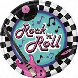 """50's Rock """"N"""" Roll"""